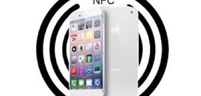 NFC i iphone 6
