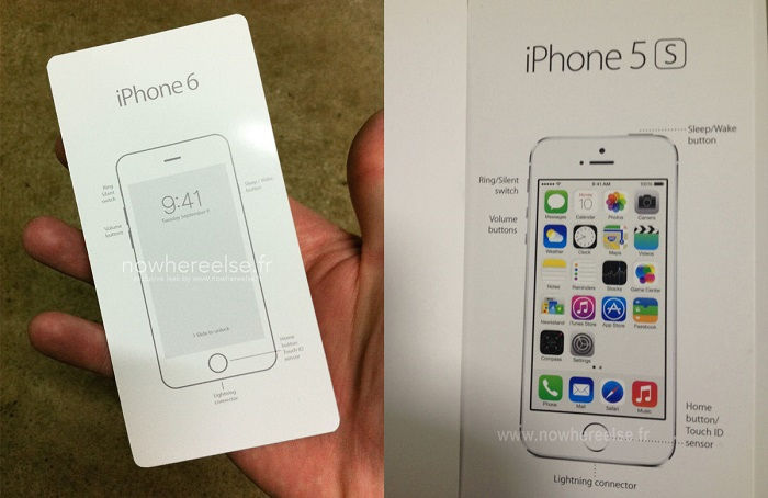 Iphone 6 guide