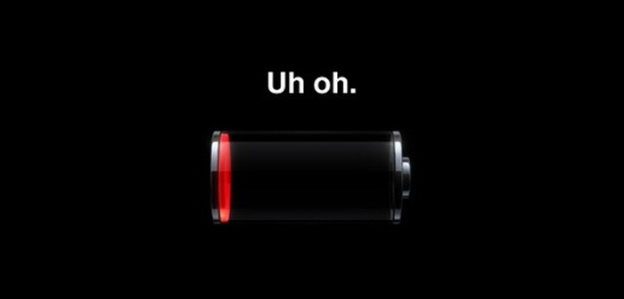 iphone batteri tips og tricks