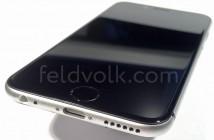 Iphone 6 design muligt eksempel
