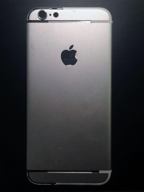 billeder iphone 6