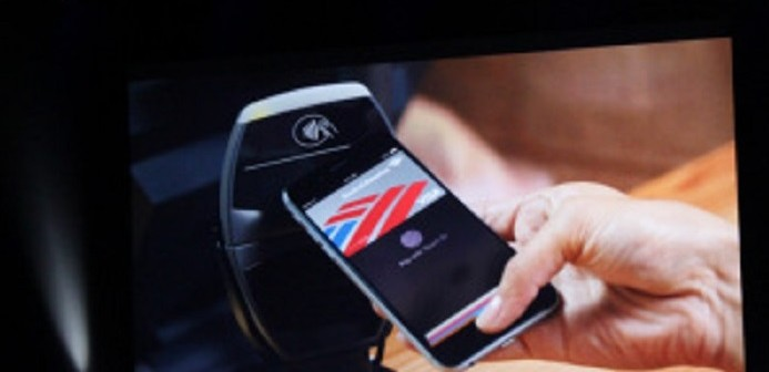 Apple payment iphone 6 NFC