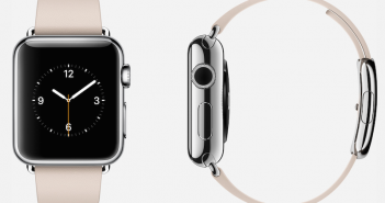Apple Watch det smarte ur fra Apple