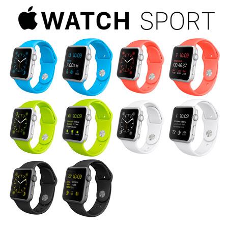 applewatchsportmodeller