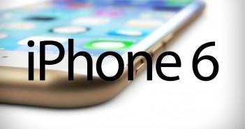 Hvornår kommer iphone 6 i butikkerne