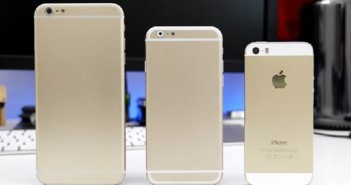 Iphone 6 test | Test af iphone 6 & 6 Plus