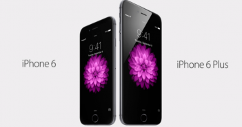 iphone 6 og iphone 6 plus billede