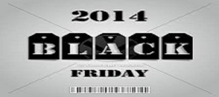 Black Friday online tilbud 2015
