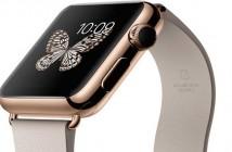 Apple Watch pris