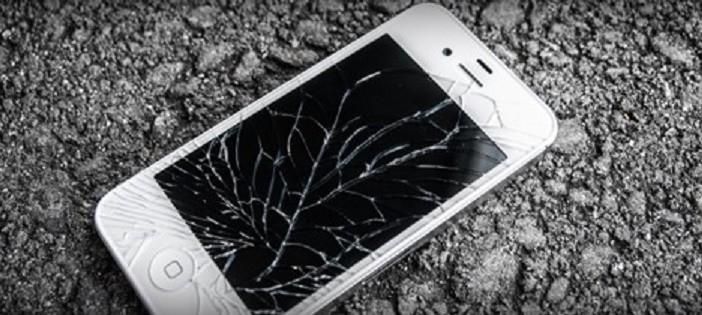 Nyt iphone 6 Glas - Reparation af iphone glas