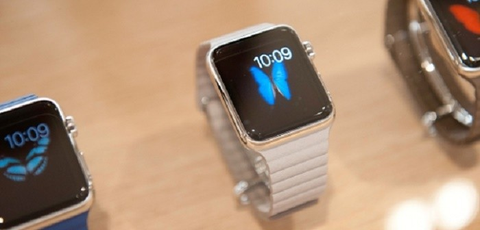 Apple Watch kommer til USA i marts
